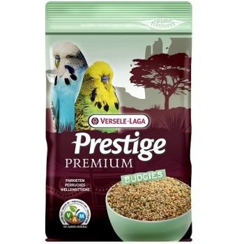 Versele-Laga корм для волнистых попугаев Prestige PREMIUM Budgies 0,8 кг