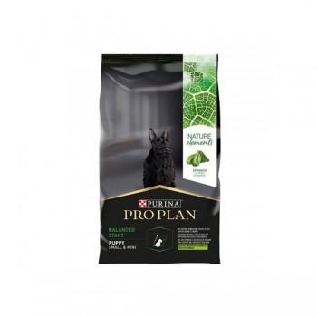 """Pro Plan / Про План """"Natur El"""" Adult сухой для собак мелких пород Ягненок 2 кг"""