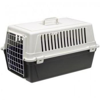 Ferplast / Ферпласт Контейнер-переноска ATLAS 20 д/кошек и мелких собак(бюджет)58*37*32