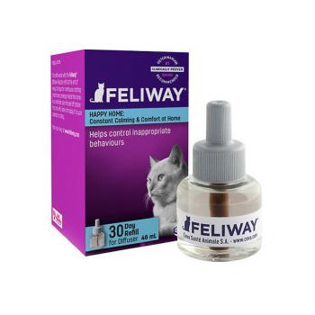 Сева Феливей нормализует поведение кошки 48мл (флакон)