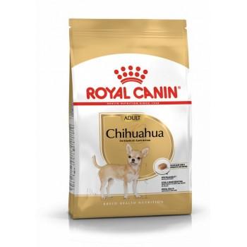 Royal Canin / Роял Канин Adult Чихуахуа 28, для собак породы Чихуахуа старше 8 месяцев, 500 гр