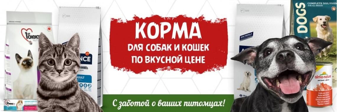 """Зоомагазин """"Мой Зоодом"""""""