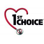 Магазин повседневных кормов 1St Choice для собак