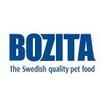 Магазин повседневных кормов Bozita для собак