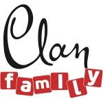 Магазин повседневных кормов Clan для собак