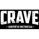 Корм Crave для собак