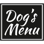 Dog`s Menu корма для собак