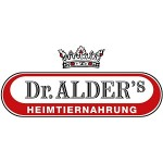 Магазин повседневных кормов Dr.Alders для собак