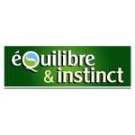 Магазин повседневных кормов Equilibre & Instinct для кошек