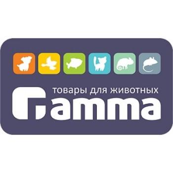 "Gamma / Гамма Коврик под миску ""Гав"", 430*280 мм"