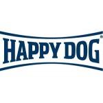 Магазин повседневных кормов Happy Dog для собак