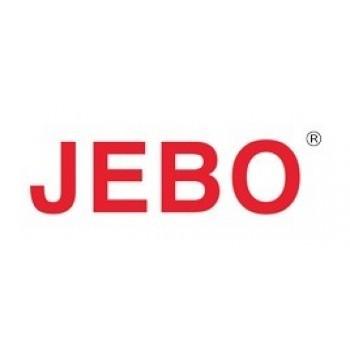 Jebo / Джебо 3126 в свет.дер крышка (полный комплект)