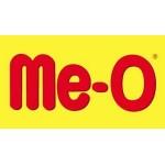 Магазин повседневных кормов Me-O для кошек
