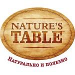 Магазин повседневных кормов Nature'S Table для кошек