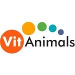 Магазин повседневных кормов Vitanimals для кошек