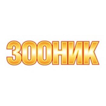 """Зооник 16417 Игрушка """"Мышь"""" погремушка цветная 10шт (Р)"""