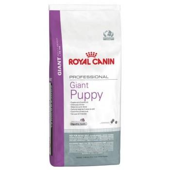 Royal Canin / Роял Канин GIANT PUPPY (ДЖАИНТ ПАППИ) 17 кг