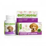 Магазин витаминно-минеральных комплексов для животных