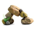 Магазин камней для декорирования для рептилий