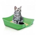 Магазин туалетов для кошек