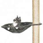 Магазин запасных частей от домиков и комплексов для кошек