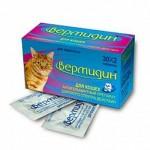 Магазин антигельминтных таблеток для животных
