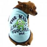 Магазин футболок для собак
