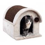 Магазин домиков и лежанок для кошек