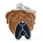 Магазин адресников и брелков для собак