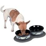 Каталог мисок и подставок для собак