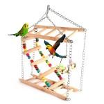 Магазин лесенок для птиц