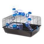 Магазин клеток и аксессуаров для грызунов