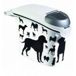Магазин контейнеров для корма для собак