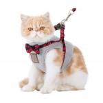 Магазин ошейников и шлеек для кошек