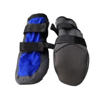 Osso / Оссо Ботинки для собак утепленные р.1