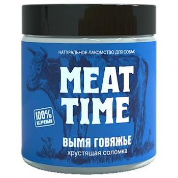 Meat Time / Мит тайм Рубец БАРАНИЙ Хрустящие пластинки