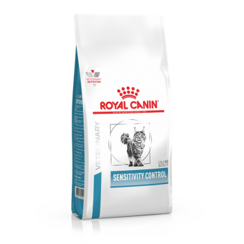 Royal Canin / Роял Канин Сенситивити Контроль цыпл./рис (фелин), 85 гр