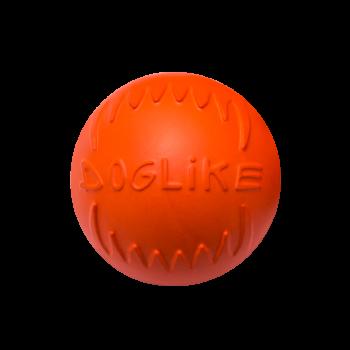 Doglike / Доглайк Мяч средний (оранжевый)