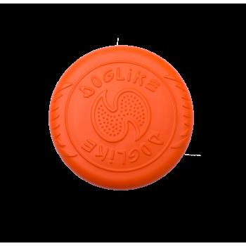 Doglike / Доглайк Тарелка летающая малая (оранжевый)