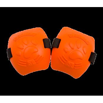 Doglike / Доглайк Наколенники Handler для профессиональной экипировки (оранжевый)