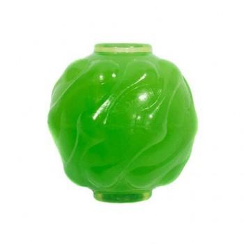 Doglike / Доглайк Мяч Космос Dental Knot (зеленый)