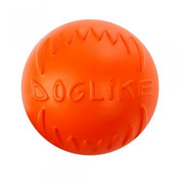 Doglike / Доглайк Мяч малый (оранжевый)