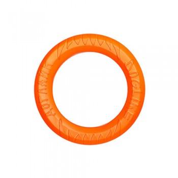 Doglike / Доглайк Снаряд Tug&Twist Кольцо 8-мигранное миниатюрное (Оранжевый)