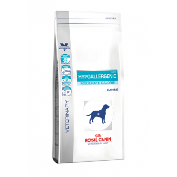 Royal Canin / Роял Канин Гипоаллердженик Мод Калорие канин 7 кг
