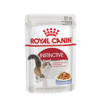 Royal Canin / Роял Канин Инстинктив (желе), 85 гр