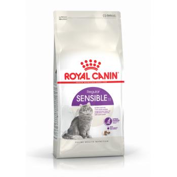 Royal Canin / Роял Канин ФХН7 Сенсибл, 4 кг