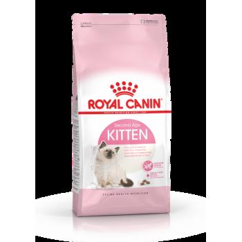 Royal Canin / Роял Канин Киттен, 2 кг