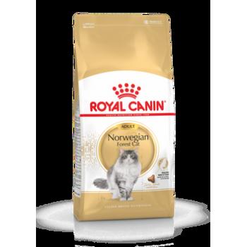 Royal Canin / Роял Канин Норвежская лесная Эдалт, 2 кг