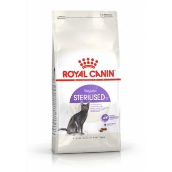 Royal Canin / Роял Канин Стерилайзд 37, 4 кг