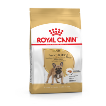 Royal Canin / Роял Канин Французский Бульдог Эдалт 9 кг